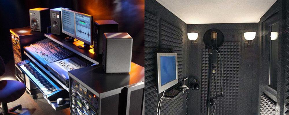 Dallas TX Recording Studio | Dallas TX Photo/Video Studio
