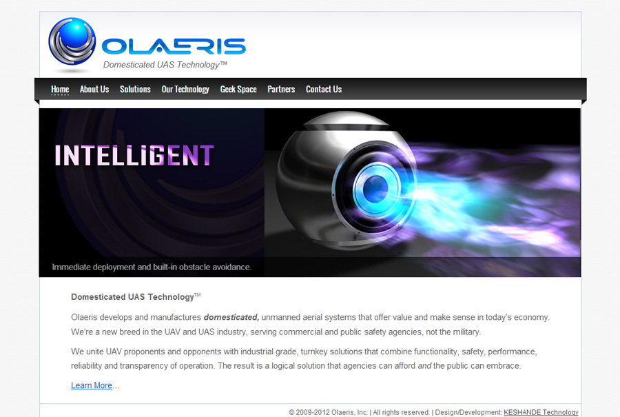 Olaeris, Inc.
