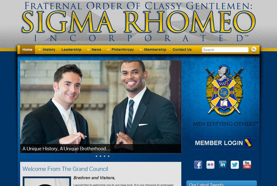 Sigma Rhomeo, Inc.