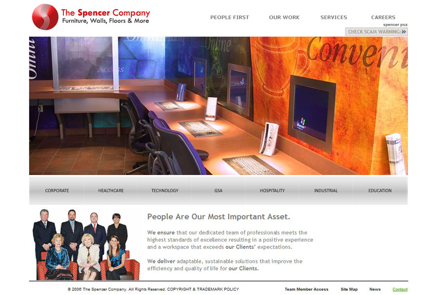The Spencer Company